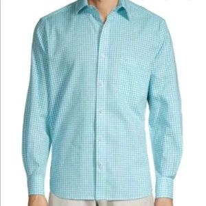 Tailorbyrd NWT long sleeve shirt. Size L